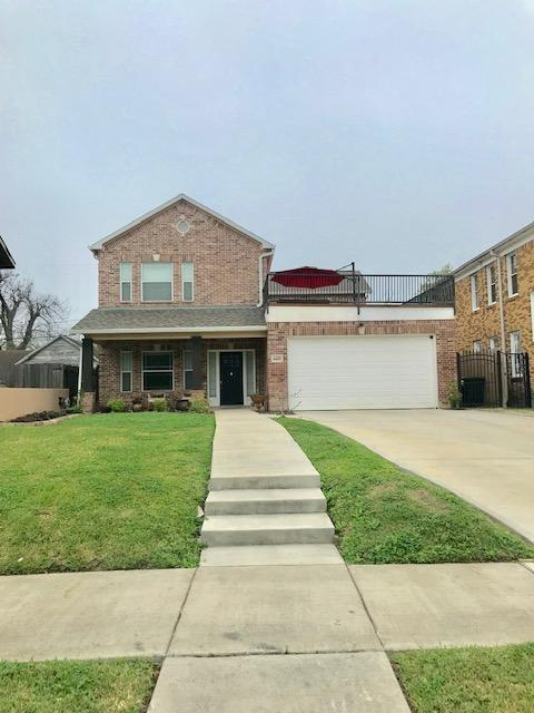 4433 Pease, Houston, TX 77023 (MLS #55281460) :: Giorgi Real Estate Group