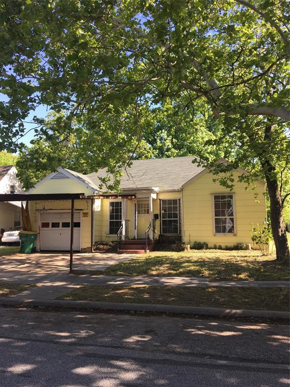 516 E Defee Avenue, Baytown, TX 77520 (MLS #55316709) :: Texas Home Shop Realty