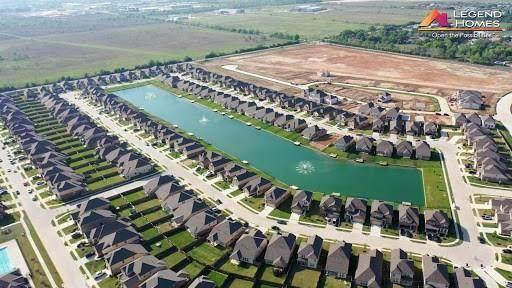 24523 Lorenzo Glaze Trail, Katy, TX 77493 (MLS #55317991) :: The Freund Group