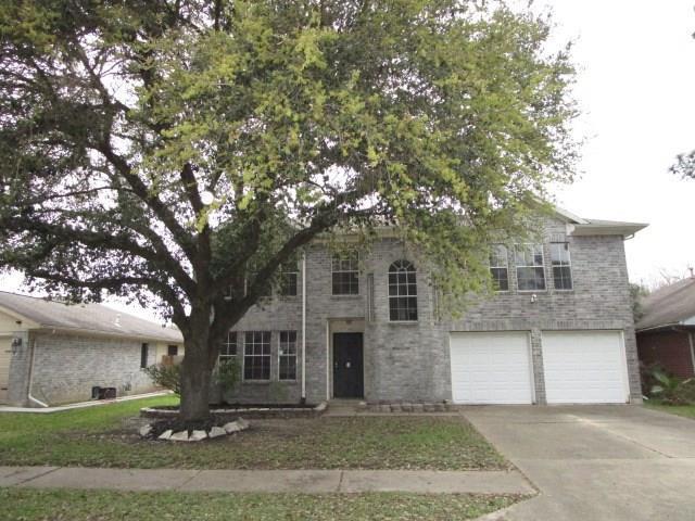 17042 Clan Macintosh Drive, Houston, TX 77084 (MLS #55371048) :: Texas Home Shop Realty