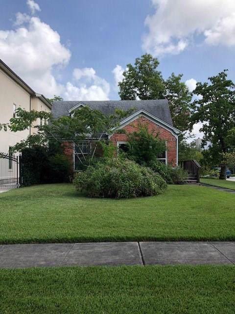 3602 Georgetown Street, Houston, TX 77005 (MLS #55398235) :: The Heyl Group at Keller Williams