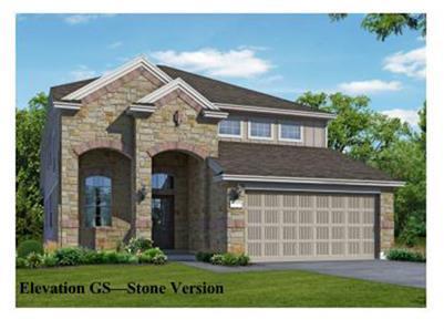 233 Rolling Creek Lane, Dickinson, TX 77539 (MLS #55405415) :: The SOLD by George Team