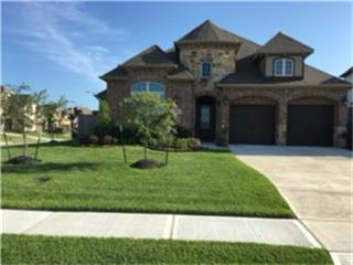 1516 Frost Creek Lane, Friendswood, TX 77546 (MLS #55410802) :: Ellison Real Estate Team