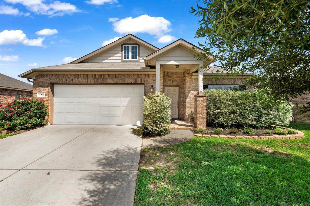 336 Country Crossing Circle - Photo 1