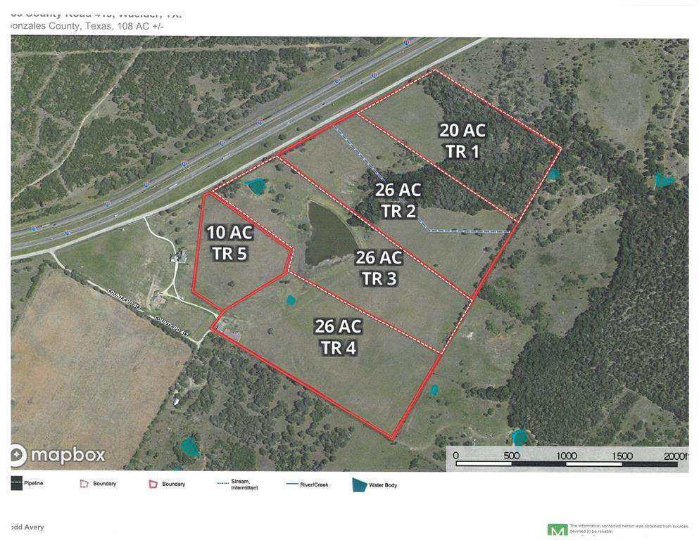 760 Cr 413A Tract 4 - Photo 1