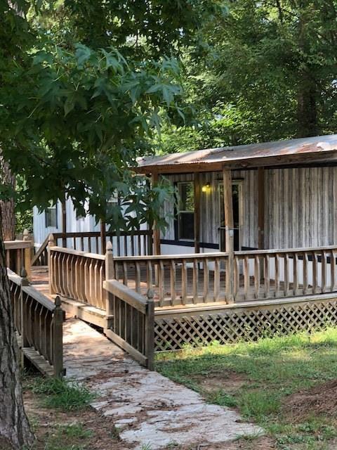14221 E Ravine Run, Willis, TX 77318 (MLS #55456661) :: Giorgi Real Estate Group