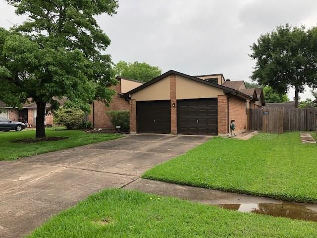 12830 Susanna Lane, Houston, TX 77072 (MLS #5547033) :: NewHomePrograms.com LLC