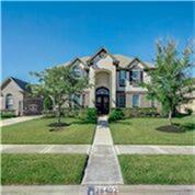 26402 Prairie School Lane, Katy, TX 77494 (MLS #55479589) :: Krueger Real Estate