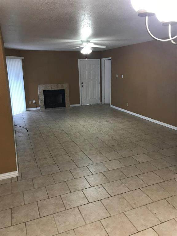 9700 Leawood Boulevard #1505, Houston, TX 77099 (MLS #55562678) :: Texas Home Shop Realty