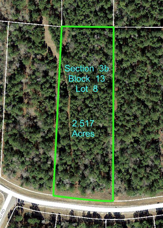 3b-13-8 Saddle Ridge, Huntsville, TX 77340 (MLS #55584662) :: My BCS Home Real Estate Group