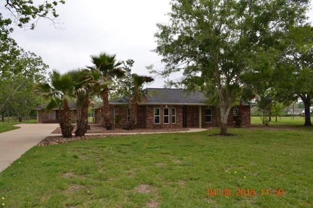 3603 County Road 36, Angleton, TX 77515 (MLS #55597911) :: Texas Home Shop Realty