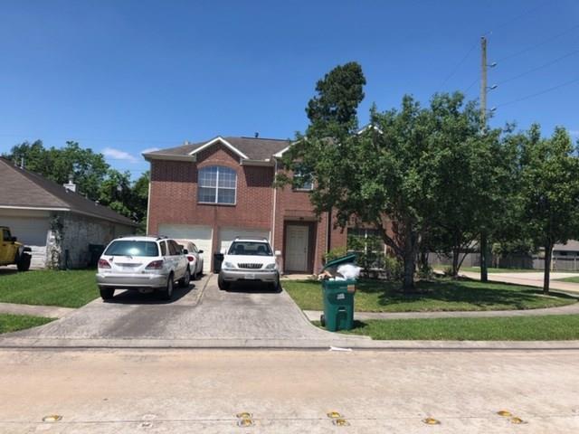 13139 Bach Elm Street, Houston, TX 77070 (MLS #55604748) :: Texas Home Shop Realty