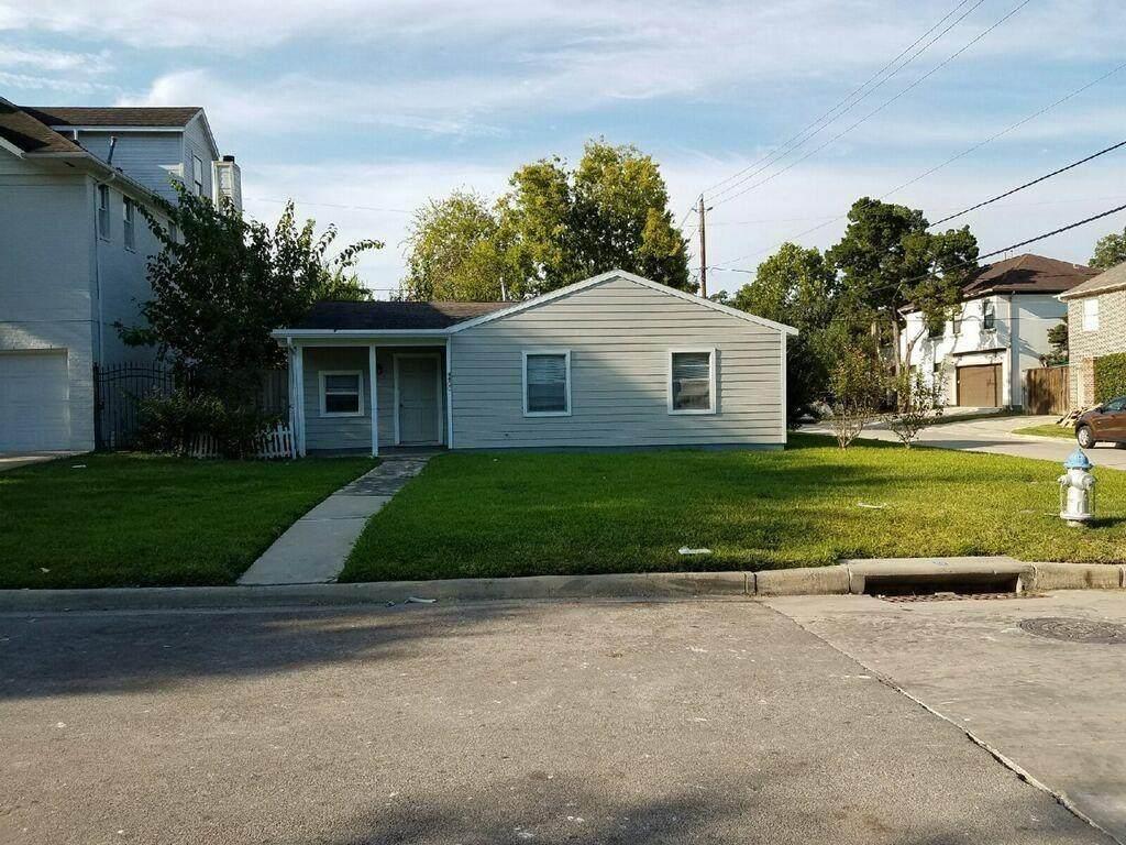 4400 Holt Street - Photo 1