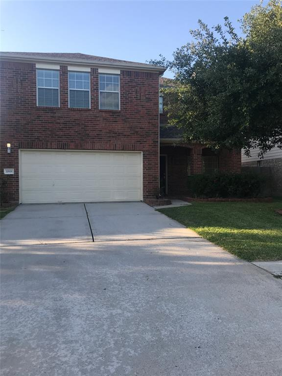 11818 Green Willow Falls Drive, Tomball, TX 77375 (MLS #55699544) :: Team Parodi at Realty Associates