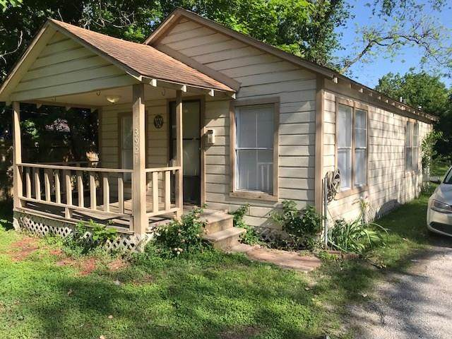 3921 Melbourne Street, Houston, TX 77026 (MLS #55737382) :: The SOLD by George Team
