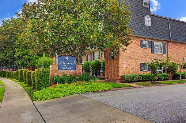 9029 Gaylord Drive #126, Houston, TX 77024 (MLS #55757195) :: Texas Home Shop Realty