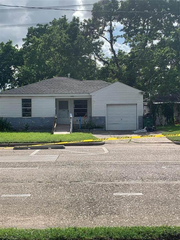 3917 Elysian Street, Houston, TX 77009 (MLS #55758539) :: All Cities USA Realty