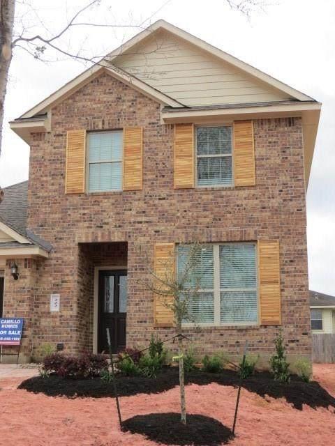 222 Cape Conroe, Montgomery, TX 77356 (MLS #55785276) :: TEXdot Realtors, Inc.