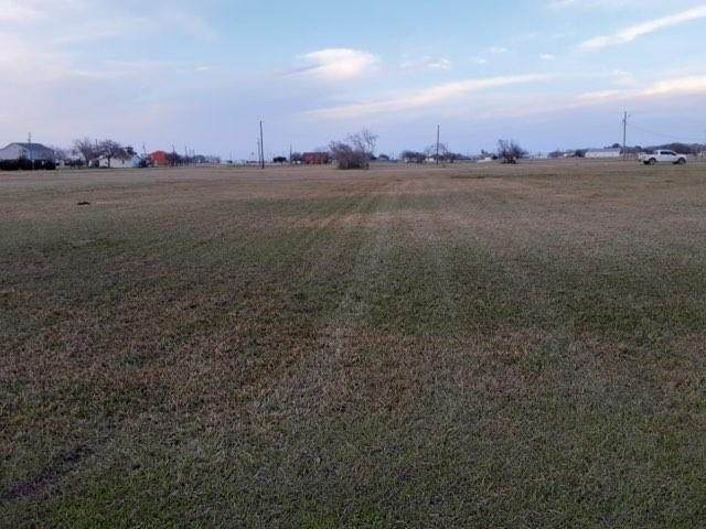 TBD Indian Hill, Palacios, TX 77465 (MLS #55868446) :: The SOLD by George Team