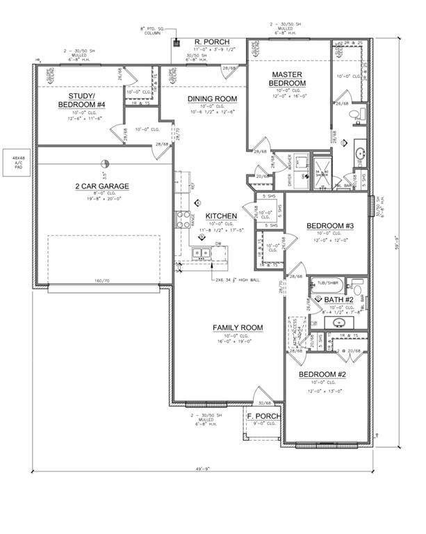 95 Bermuda Circle, Willis, TX 77356 (MLS #55874464) :: The Home Branch