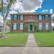 2815 Plantation Wood Lane, Missouri City, TX 77459 (MLS #55993933) :: Ellison Real Estate Team