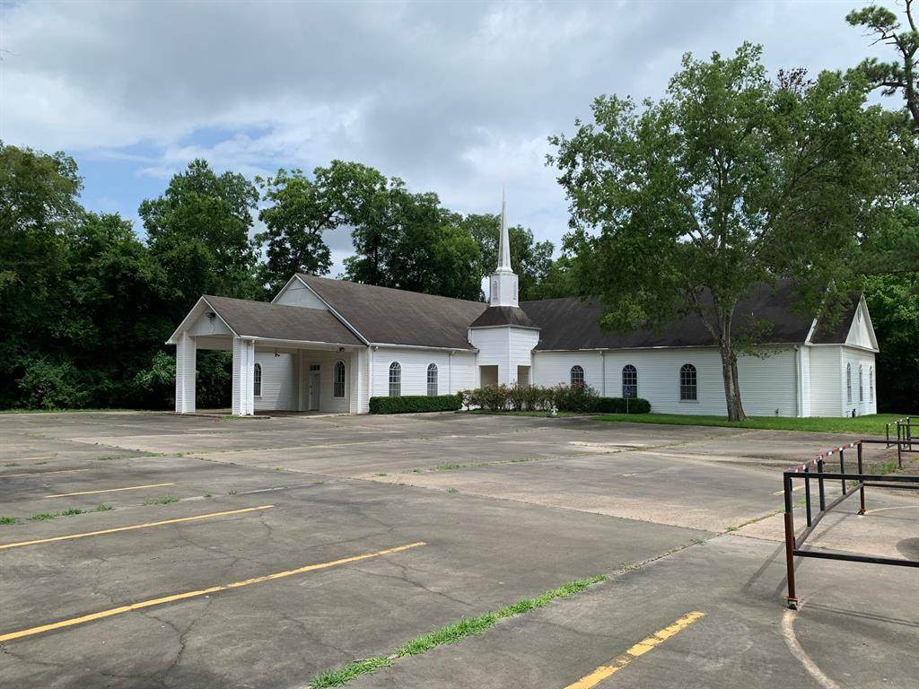 26206 Aldine Westfield Road - Photo 1