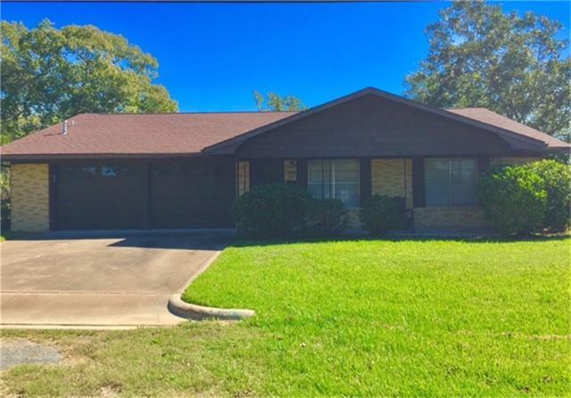 1110 Upton Avenue, Schulenburg, TX 78956 (MLS #56064893) :: Krueger Real Estate