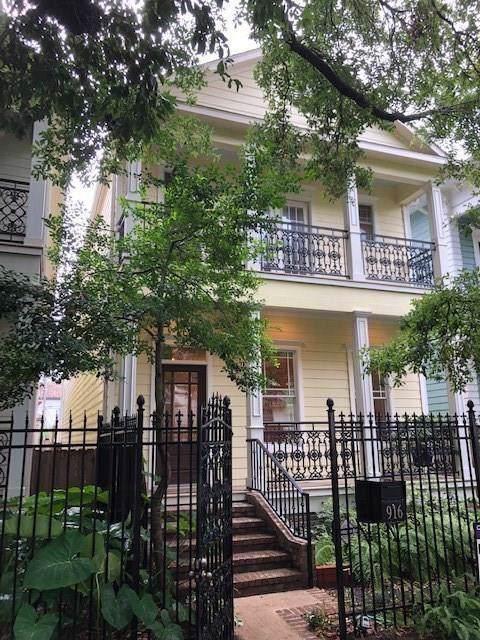 916 E 26th Street, Houston, TX 77009 (MLS #56084299) :: The Sansone Group