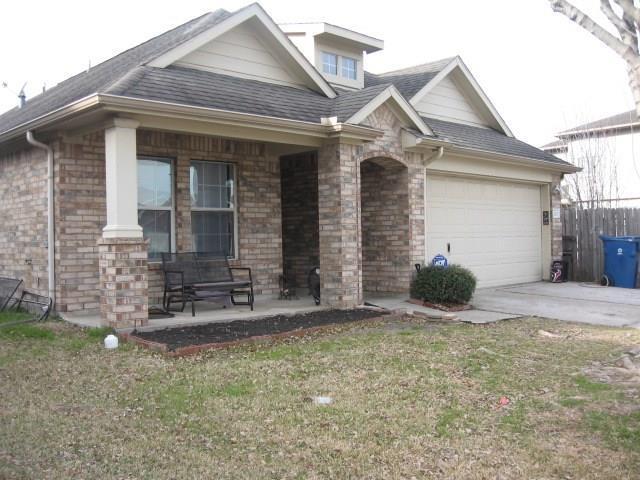 2107 Fallow Lane, Houston, TX 77049 (MLS #56163363) :: Texas Home Shop Realty