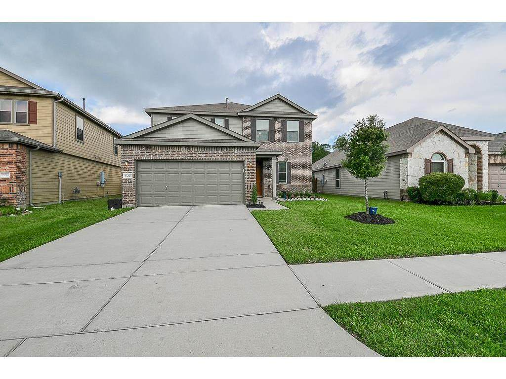 15226 Keystone Bend Lane - Photo 1