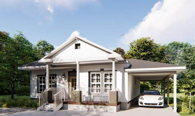 3646 Nathaniel Brown Street, Houston, TX 77021 (MLS #56175840) :: The SOLD by George Team