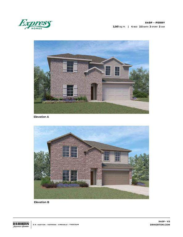 7506 Brookdale Bluff Lane, Richmond, TX 77407 (MLS #56272988) :: The SOLD by George Team