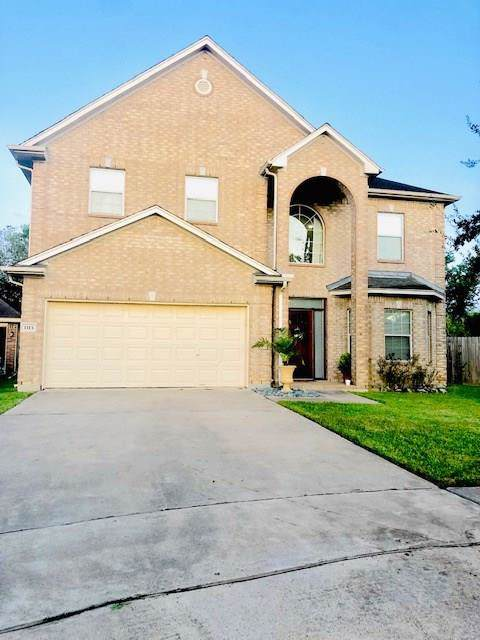 1113 Barkly Court, Pearland, TX 77581 (MLS #56320851) :: Christy Buck Team