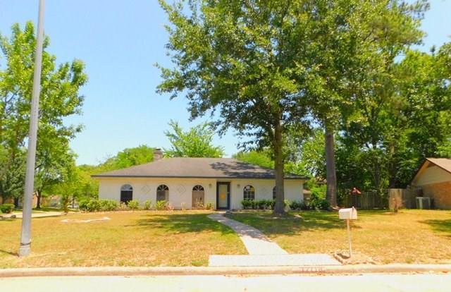 12718 Pleasant Grove Road, Cypress, TX 77429 (MLS #56390238) :: Magnolia Realty
