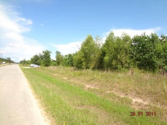 566 Road 5021, Cleveland, TX 77327 (MLS #56462050) :: Keller Williams Realty