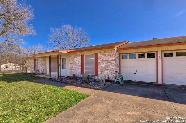 620 River Road, Schertz, TX 78154 (MLS #56499344) :: Michele Harmon Team