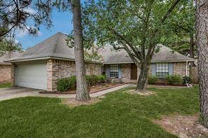 16035 Hollow Rock Drive, Houston, TX 77070 (MLS #56528073) :: The Heyl Group at Keller Williams