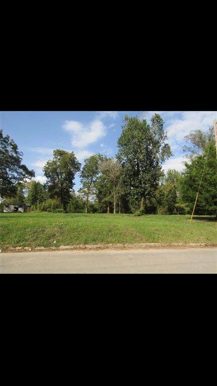 00 Martin Luther King Drive, Livingston, TX 77351 (#56583389) :: ORO Realty