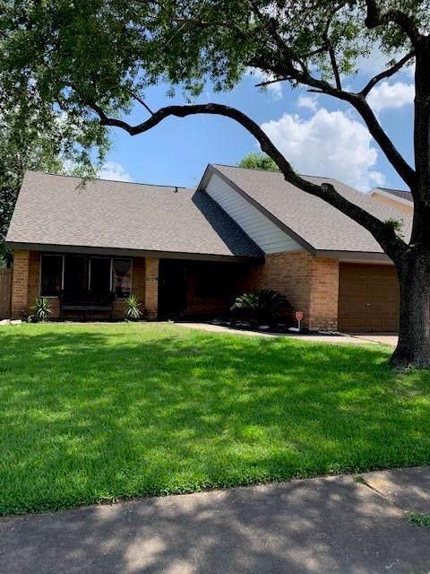 6107 Downwood Forest Drive, Houston, TX 77088 (MLS #56586000) :: The Jennifer Wauhob Team
