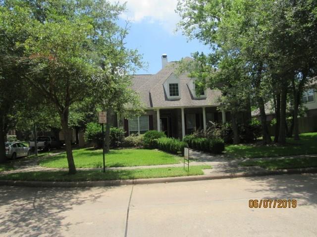 10226 Shipmans Landing Drive, Missouri City, TX 77459 (MLS #56591823) :: The SOLD by George Team