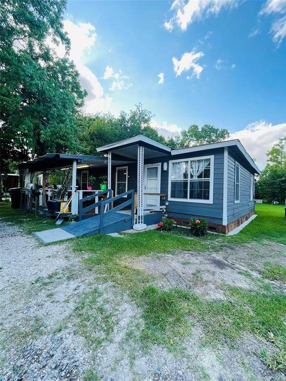 3121 Barberry Drive, Houston, TX 77051 (MLS #56594476) :: Lerner Realty Solutions