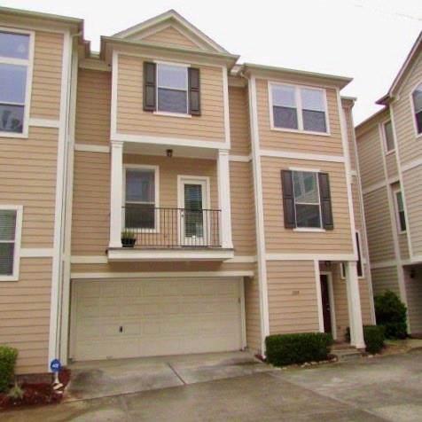 1205 Ennis Street, Houston, TX 77003 (MLS #56597482) :: Ellison Real Estate Team