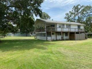 663 Indian Hill Boulevard, Livingston, TX 77351 (MLS #5669359) :: The SOLD by George Team