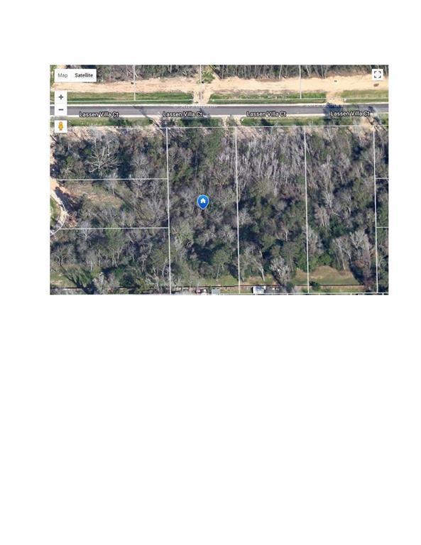 410 Lassen Villa Court, Huffman, TX 77336 (MLS #56693964) :: Texas Home Shop Realty