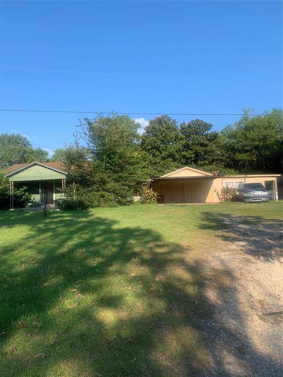 19 Ida Olivia Road, Huntsville, TX 77320 (MLS #56715823) :: The Jill Smith Team