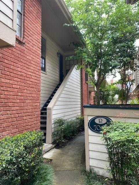 2211 S Kirkwood Road #75, Houston, TX 77077 (MLS #56743080) :: Green Residential