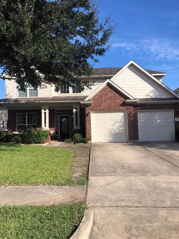 1323 Selva Street, Pasadena, TX 77504 (MLS #56762487) :: Texas Home Shop Realty