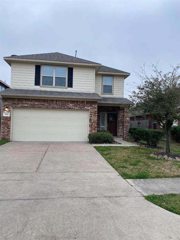 3326 Atherton Ridge Lane, Houston, TX 77047 (MLS #56862077) :: The Property Guys