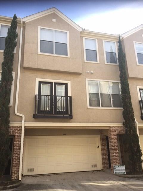 12707 Boheme Drive #1207, Houston, TX 77024 (MLS #56879391) :: Texas Home Shop Realty