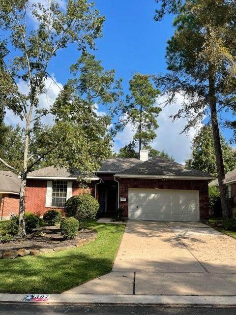 397 S Rush Haven Circle, Spring, TX 77381 (MLS #56902468) :: Caskey Realty